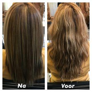 Botox haarbehandeling Dordrecht